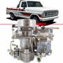 Carburador Brosol F1000 3.6 6cc 92 91 90 1989 1988 1987 A 85