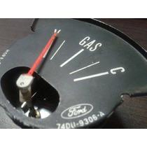 Marcador De Combustivel Original Maverick Gt Super Sl
