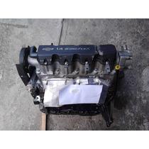 Motor Agile Montana Corsa 1.4 Flex 12/13