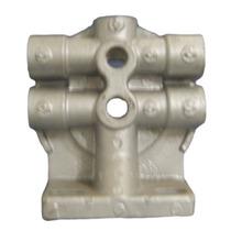 Cabeçote Para Filtro De Combustivel - Tecnofusi