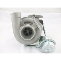 Turbina Gt12 Importada Vw Gol Parati Turbo 16v Oferta!!