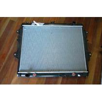 Radiador Hilux 2006 Acima Gasolina