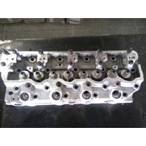 Cabecote Motor L200 Gls 4d56