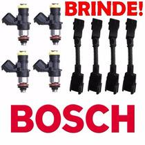 Bico Injetor 210 Lbs/h Bosch Original - Turbo, Arrancada