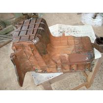 Carter Do Motor Vortec V6 4.3 S10 E Blazer