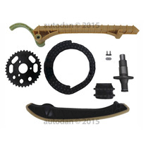 Kit Corrente Motor Mercedes Classe A160/190 1.6/1.9 Completo