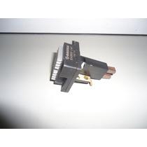 Porta Escova Regulador De Voltagem Fusca/brasilia Ga999