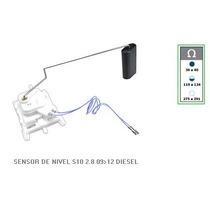Sensor De Nível S10 2.8 Diesel 2009 A 2012 (94718785)