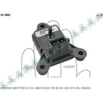 Sensor Map Fiat Palio 1.6 16v Mpi 96/00 - Gauss