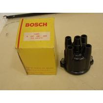 Tampa Distribuidor Chevette 74a78 Sistema Bosch 1 Peca