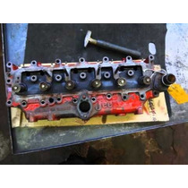 Cabeçote Willys 6 Cilindros Motor Bf161 Jeep Rural Pick Up..