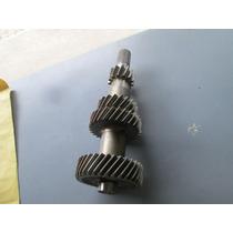 Trem Engrenagem C20 Bonanza Veraneio 34/27/19/13 Dentes Gm