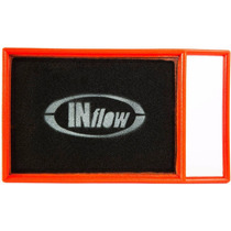 Filtro De Ar Inflow Fiat Palio Sporting Motor E-torq Hpf3600