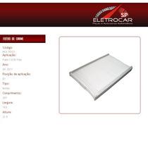 Filtro De Ar Condicionado Fiat Palio 1.8 8v Flex 04 À 11 (ca
