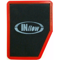 Filtro Esportivo Inflow Honda New Civic 1.8 16v/2.0 - 2013 &