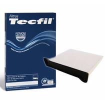 Filtro De Ar Condicionado L200 07 08 09 10 Tecfil Original