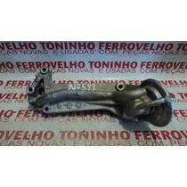 Suporte Filtro Oléo Motor L200 Triton 3.2