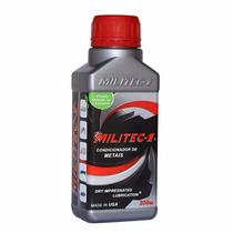 Militec-1 Condicionador De Metais 200ml-100%original C/nf
