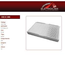Filtro De Ar Condicionado Citroen C4 Pallas 2.0 07 À 08 (cab