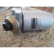 Suporte Filtro Diesel S10/silverado/d20