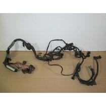 Chicote Da Injeção Eletrônica Uno Fire (retirado Uno2006)