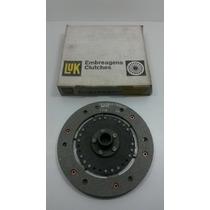 Disco De Embreagem Fusca E Kombi 1200 /1300 /1500 16cm