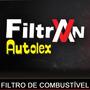Filtro De Combustível Cg150 Bross09 Mix Bico Fino Filtran