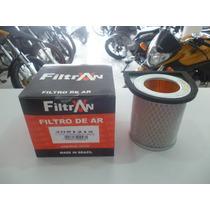 Filtro Ar Honda Cbx 250 Twister
