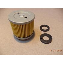 Filtro De Oleo Xt 600 / Virago 250 C/ Borrachas