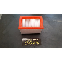 Filtro De Ar Bmw G 650 Gs Ou F 650 Modelo Original