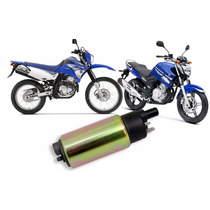 Refil Bomba Combustível Yamaha Fazer E Lander 250 Injeção