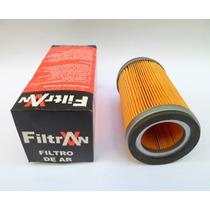 Filtro Ar Dafra Apache 150 Marca Filtran