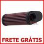 Filtro Ar Kn - Honda Cb1000r Cb 1000 Cb1000 R - 2013 2014