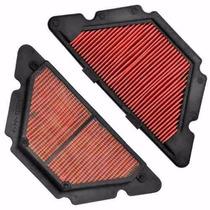 Filtro De Ar Yamaha Xj6 - Eksim Filters