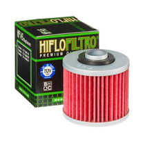 Filtro De Óleo Hiflo Yamaha Xt600/ Xt660 Hf145