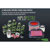 Filtro Ar Hiflofiltro Suzuki M800 Intruder/boulevard 05-08