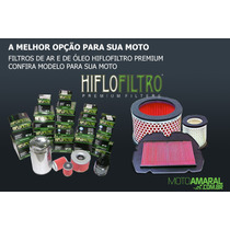 Filtro Ar Hiflofiltro Kawasaki Z750 ; Z1000 Hfa2707