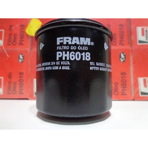 Filtro De Oleo Fram Suzuki M800 Boulevard Tl1000 Ph6018
