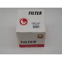 Filtro Ar Dafra Next 250 Valflex 207