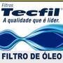 Filtro De Óleo Cb500 Shadow600 Cbr600/1000 - Tec Fil