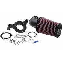 Kit Filtro Ar K&n 63-1125 Harley Davidson Breakout