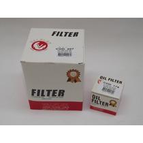 Filtro Ar E Oleo Dafra Next 250 Cód. 179 E 207valflex
