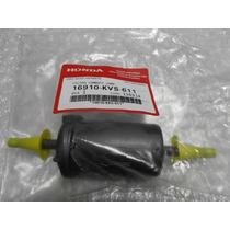 Filtro De Combustível Titan150 Mix Original Honda Moto Lions