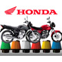 Filtro Esportivo Honda Cg Fan 125 Carburada Race Chrome