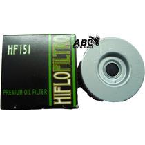 Filtro Oleo Bmw F650gs G650gs Aprilia Pegaso 650