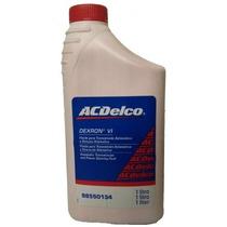 Ac Delco Dexron Vi ,cambio Automatico Gm