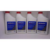Óleo Acdelco 5w30 Sm Kit 4 Lts Original Gm Semi-sintético