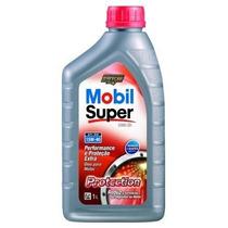 Oleo Lubrificante Mineral Mobil 15w40 (super Protection)