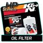 Filtro Oleo K&n Hp-2005 Vw Golf Plus Sportline Gt 1.6 2.0