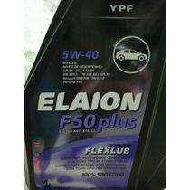 Óleo Motor F50 Plus 5w40 Sn Sintético Vw 508 88 G052553r2 Up
